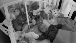 videografie zeeland newborn