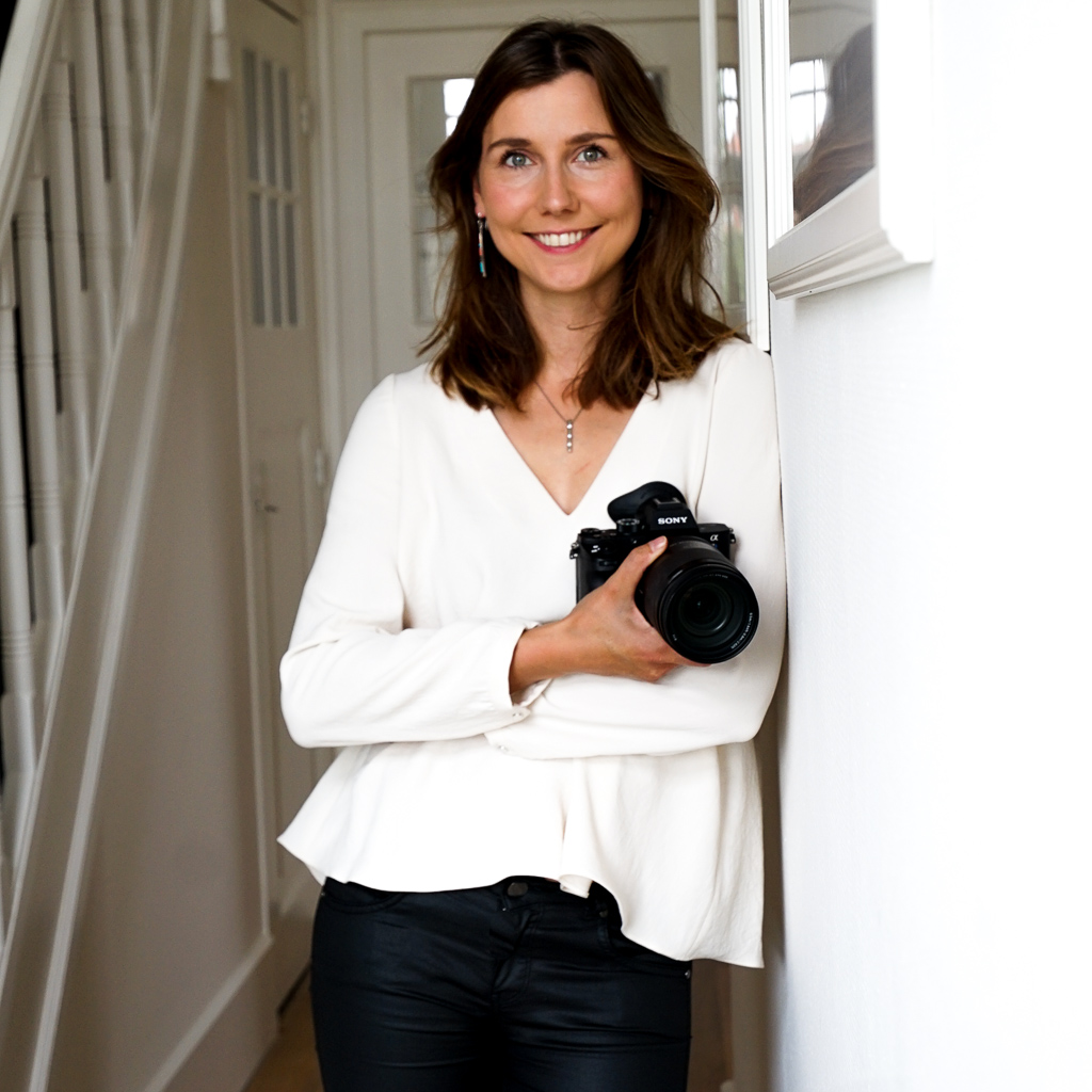 videograaf Joyce Gyselinck van milestone movie