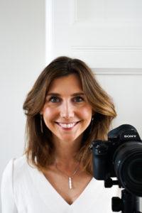 Joyce Gyselinck videograaf voor bruiloft, newborn en familie